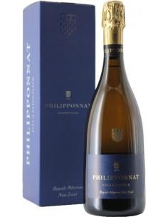 Champagne AOC 'Royale Réserve Non Dosé' - Philipponnat