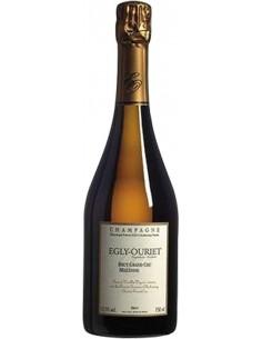 Champagne AOC Grand Cru Millesimato 2007 - Egly-Ouriet