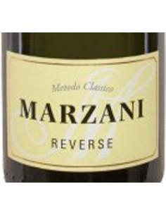 Spumante Brut 'Marzani Reverse' - Cantina Deidda