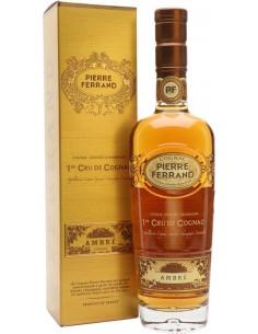 Cognac 'Ambre' (700 ml.) - Pierre Ferrand