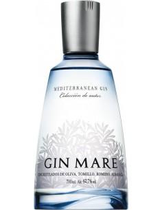 Mediterranean Gin 'Colleción de Autor' (700 ml.) - Gin Mare