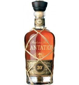 Extra Old XO Rum 20th Anniversary (700 ml.) - Plantation