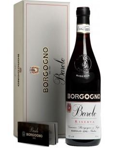 Barolo DOCG 'Riserva' 2010 - Borgogno