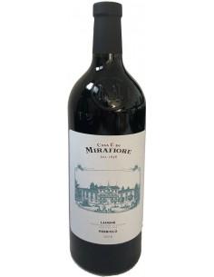 Tasting 'Piedmont Fine Wines' Nebbiolo & Dolcetto - Casa E. di Mirafiore (wood box)