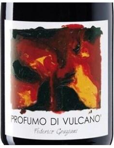 Etna Rosso DOC Profumo di Vulcano 2014 - Federico Graziani