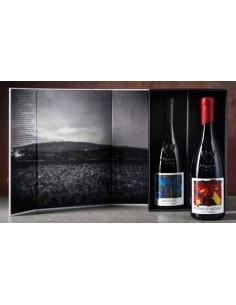 Profumo di Vulcano and Mareneve Limited Edition Deluxe (2x750 ml.) - Federico Graziani