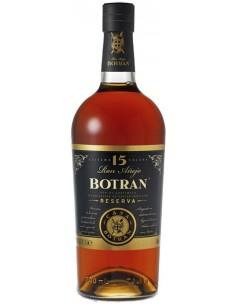 Ron 'Reserva' 15 Years (700 ml.) - Botran
