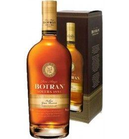 Ron 'Solera 1893' Gran Reserva 18 Years (700 ml.) - Botran
