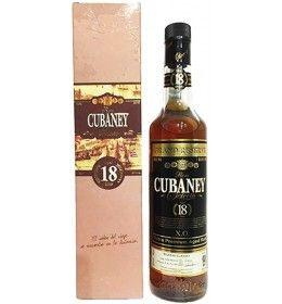 Ron 'Selecto' Gran Reserva X.O. 18 Years (700 ml.) - Cubaney