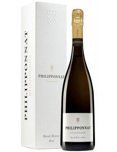 Champagne AOC 'Royale Réserve Brut' (Magnum) - Philipponnat