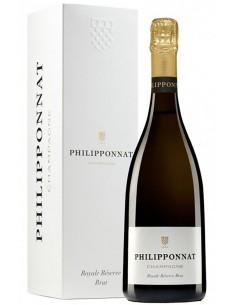 Champagne Blanc de Noirs - Champagne Brut 'Royale Reserve' (Magnum astuccio) - Philipponnat - Philipponnat - 1