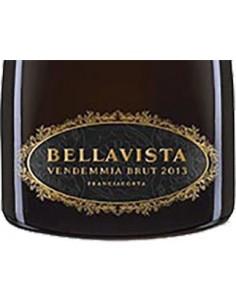 Franciacorta DOCG 'Teatro alla Scala' 2013 - Bellavista (cofanetto regalo)