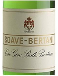 Soave DOC Vintage 2016 - Bertani
