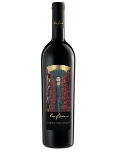 Red Wines - Alto Adige Cabernet Sauvignon DOC 'Lafoa' 2015 (750 ml.) - Colterenzio - Colterenzio - 1