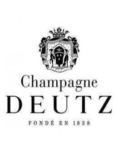 Champagne Blanc de Noirs - Champagne Brut Rose' 'Sakura' (750 ml. boxed) - Deutz - Deutz - 4
