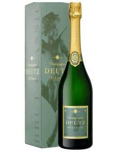 Champagne AOC Brut Classic - Deutz