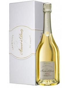 Champagne Blanc de Blancs - Champagne 'Amour de Deutz' 2009 (750 ml. gift box set) - Deutz - Deutz - 1