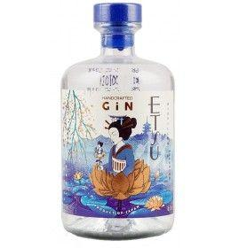 Etsu Japanese Gin (700 ml.) - Etsu