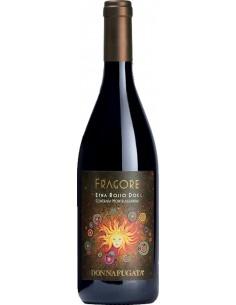 Red Wines - Etna Rosso DOC 'Fragore' Contrada Montelaguardia 2016 (750 ml.) - Donnafugata - Donnafugata - 1