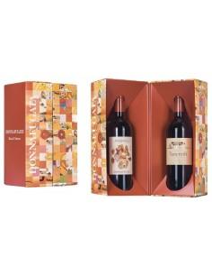 Rossi d'Autore Pack 2 bottles (Angheli + Tancredi) - Donnafugata