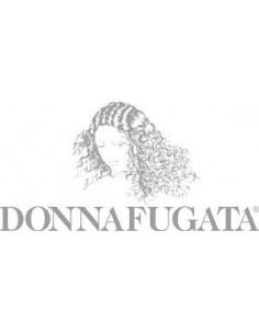 Red Wines - Etna Nuove Espressioni - Wooden and plexiglass box for 2 bottles (2x750 ml.) - Donnafugata - Donnafugata - 5
