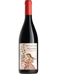 Red Wines - Vittoria Nuove Espressioni - Wooden and plexiglass box containing 2 bottles (2x750 ml.) - Donnafugata - Donnafugata