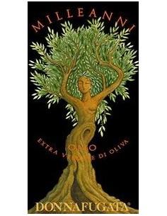 Olio Extravergine di Oliva 'Milleanni' (500 ml.) 2018 - Donnafugata