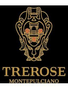 Toscana Rosso IGT Istrione 2015 - Trerose