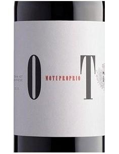 Vini Rossi - Toscana Rosso IGT 'Motuproprio' 2013 (750 ml.) - Trerose - Trerose - 2