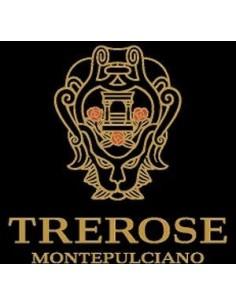 Toscana Rosso IGT 'Motuproprio' 2013 (boxed) - Trerose
