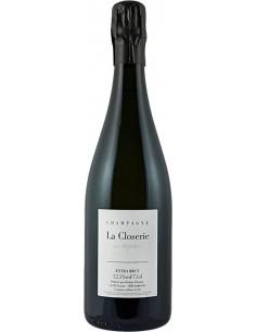 Champagne AOC Extra Brut 'La Closerie Les Béguines' Blanc de Noirs - Jérôme Prévost