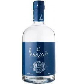 London Dry Gin (500 ml.) - Hernö