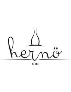 London Dry Gin (500 ml.) - Hernö