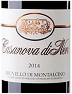 Brunello di Montalcino DOCG 2014 - Casanova di Neri