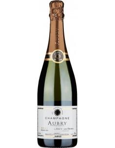Champagne Blanc de Noirs - Champagne 'Premier Cru' Brut (Magnum boxed) - Aubry - Aubry - 1