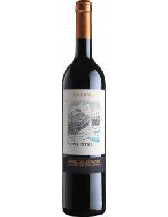 Red Wines - Brunello di Montalcino DOCG 'Vigna Spuntali' 2013 (750 ml.) - Val di Suga - Val di Suga - 1