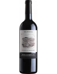 Vini Rossi - Brunello di Montalcino DOCG 'Poggio al Granchio' 2013 (750 ml.) - Val di Suga - Val di Suga - 1