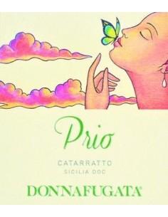 Sicilia Catarratto DOC 'Prio' Lucido 2018 - Donnafugata