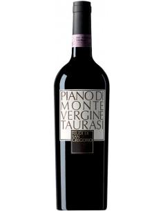 Vini Rossi - Taurasi Riserva DOCG 'Piano di Montevergine' 2012 (750 ml.) - Feudi di San Gregorio - Feudi di San Gregorio - 1