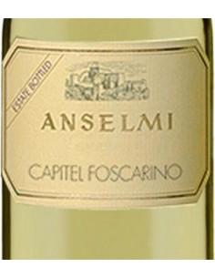 Vini Bianchi - Veneto IGT 'Capitel Foscarino' 2017 (750 ml.) - Anselmi - Anselmi - 3