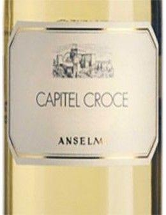 White Wines - Veneto IGT 'Capitel Croce' 2017 (750 ml.) - Anselmi - Anselmi - 2