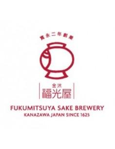 Sake - Kagatobi Sennichi Kakoi '1000 Days Aged' Junmai Daiginjo (wood box) - Fukumitsuya (720ml) - Fukumitsuya - 3