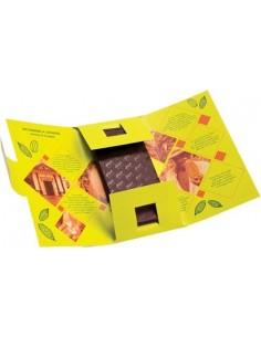 Tavoletta Cioccolato al Latte  'Cuyagua' 55% Cacao Criollo (80 gr.) - Maglio