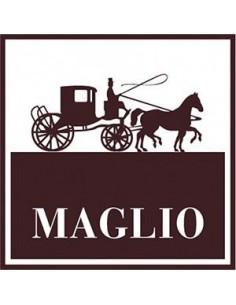 Astuccio Tavolette Cioccolato 'Origine' (6x50 gr.) - Maglio