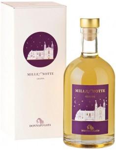 Grappa 'Mille e una Notte' (500 ml.) - Donnafugata