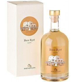 Grappa 'Ben Ryé' (500 ml.) - Donnafugata