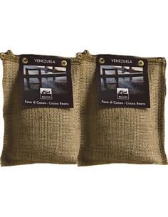 Fave di Cacao del Venezuela 12 Sacchetti misti da 100 gr. - Maglio