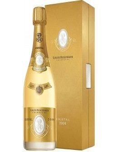 Champagne Brut 'Cristal' 2008 (boxed) - Louis Roederer
