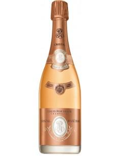 Champagne Brut Rosè 'Cristal' 2008 (astucciato) - Louis Roederer