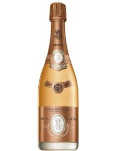 Champagne Brut Rosè 'Cristal' 2009 Magnum - Louis Roederer